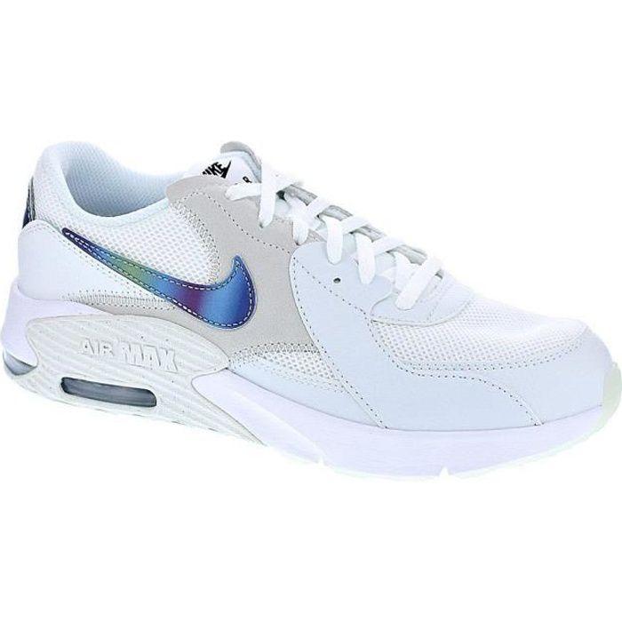 chaussures garçon nike air max