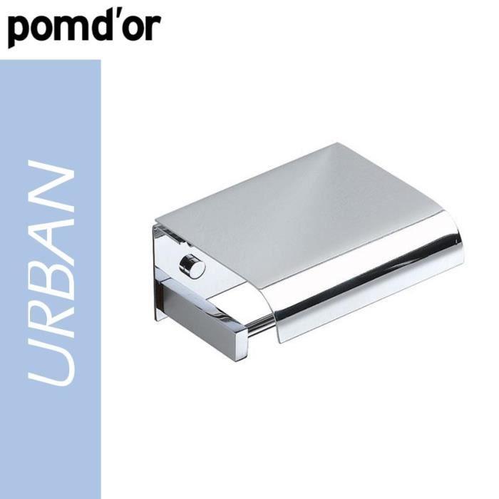 Pomd Or Pomd Or Urban 494002 Derouleur Papier Wc Avec