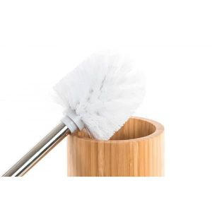 Wc brosse bambou - Achat / Vente pas cher