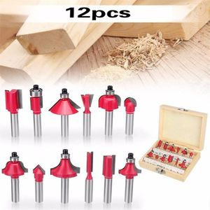 38pcs À faire soi-même Woodworking Localisateur Kit Poche Trou Coupeur Drill Guide bois Tenon Set