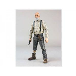 FIGURINE - PERSONNAGE Figurine - The Walking Dead - Tv Series Hershel...