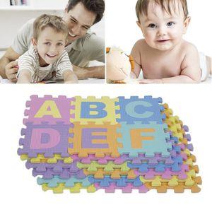 TAPIS PUZZLE Puzzle Tapis bébé en Mousse Dalles en Mousse Tapis