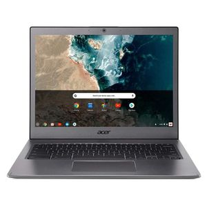 "Vente PC Portable Acer Chromebook CB713-1W-30S8 Ordinateur portable 13"" QHD Gris (Intel Core i3, 8 GB de RAM, Mémoire 32GB, Intel® HD Graphics , Ch pas cher"