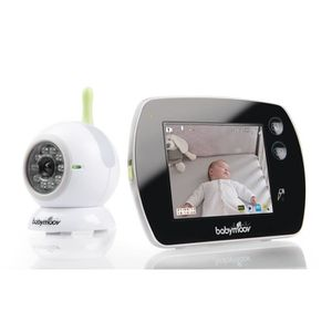 BABYMOOV Babyphone Touch Screen