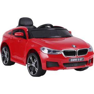 VOITURE ELECTRIQUE ENFANT BMW X6 GT Voiture Electrique pour Enfant (2 x 35W)