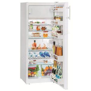RÉFRIGÉRATEUR CLASSIQUE Réfrigérateur 1 porte LIEBHERR KP280