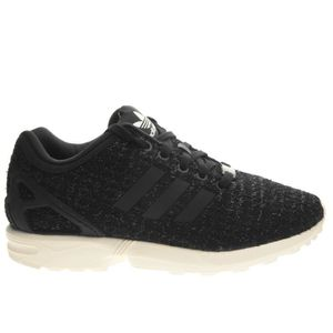 newest bb3f5 5d3ed BASKET Chaussures Adidas Zx Flux W S77309