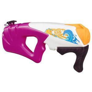 PISTOLET À EAU Fusil à eau Nerf Rebelle Super Soaker