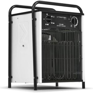 RADIATEUR D'APPOINT Chauffage électrique soufflant professionnel 15 kW