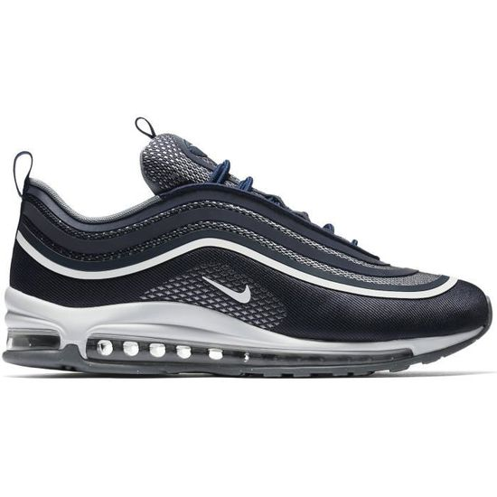 code promo 9d684 1cbb7 NIKE AIR MAX 97 ULTRA - 918356-400 - AGE - ADULTE, COULEUR ...
