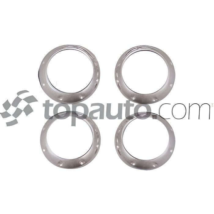 4 Grilles de ventilation pour Audi A3 -8P-