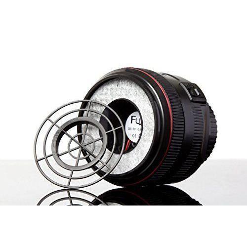 Fujin digiCLEANER Nettoyage pour Canon EOS Blanc - C141