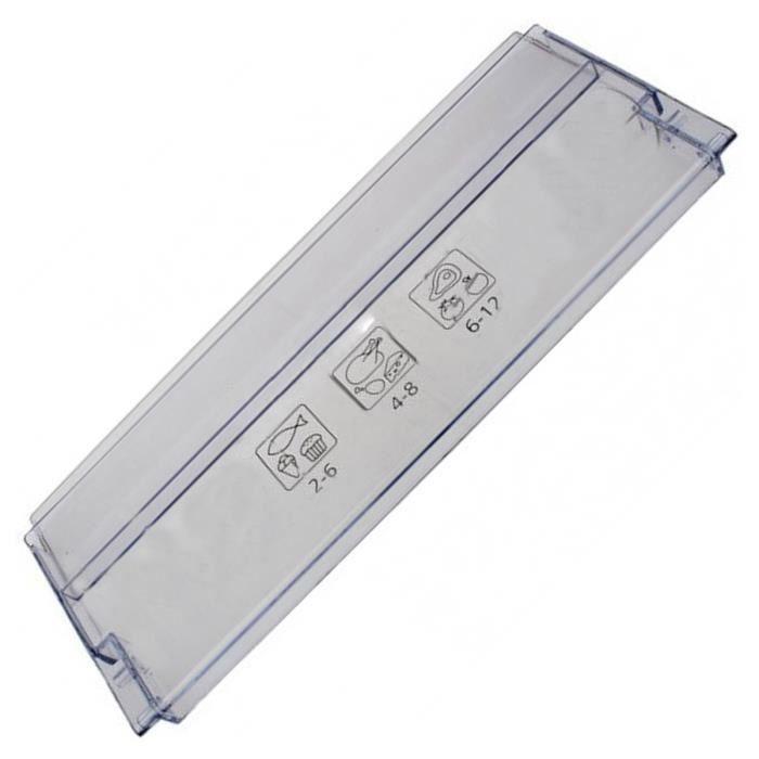 Abattant de tiroir - Réfrigérateur, congélateur - BEKO (48120)