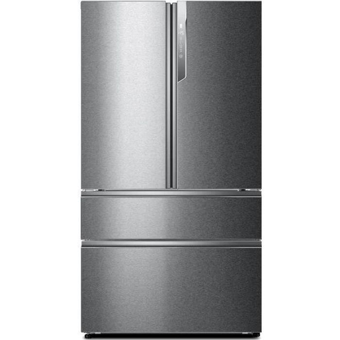 Réfrigérateur Multi-portes Haier Hb 26 Fssaaa