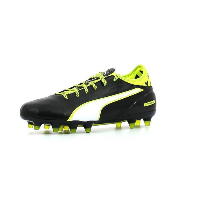Chaussures de foot Puma Evotouch 2 FG