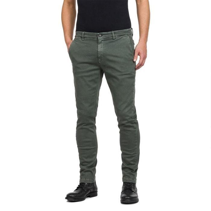 Vêtements Homme Pantalons Replay M9627l L30