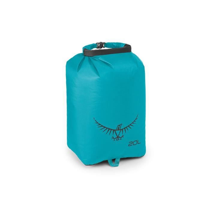 Ultralight Drysack 20L Tropic Teal TU