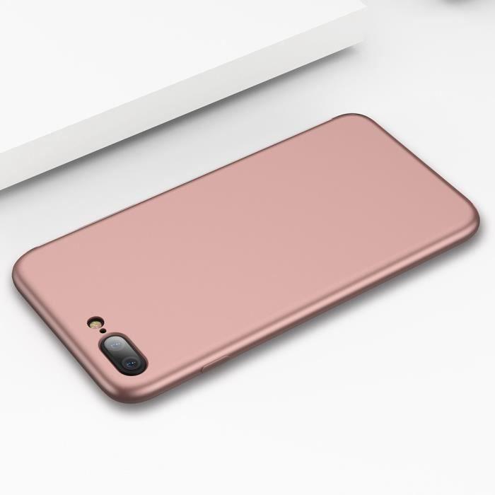 coque iphone x classe rose gold floveme etui iph
