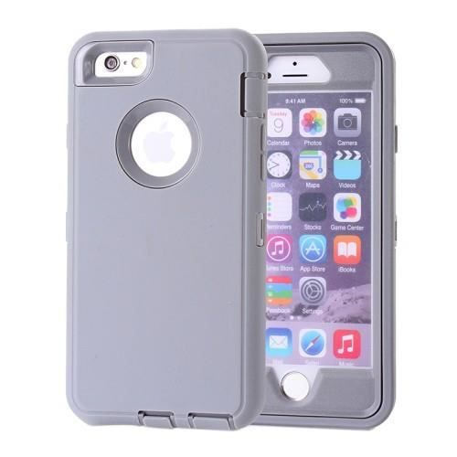 coque iphone 6 plus anti poussiere