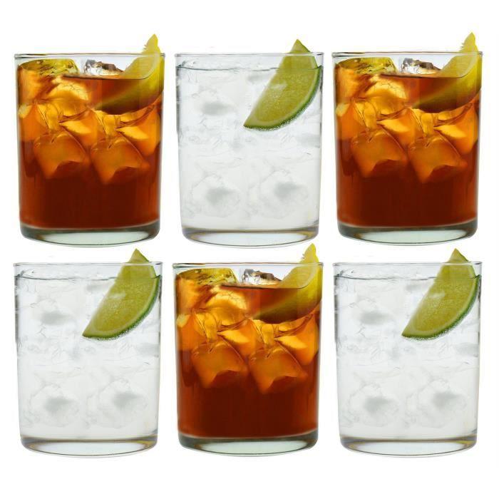 Verre à cocktail Argon Tableware - Vaisselle Cocktail eau / verres