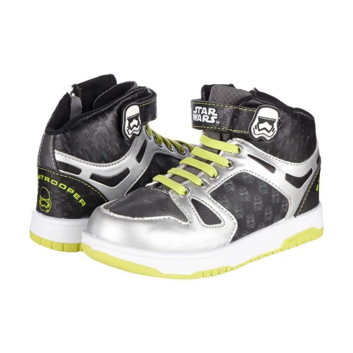 BASKET Star Wars-The Clone Wars   Sneaker high