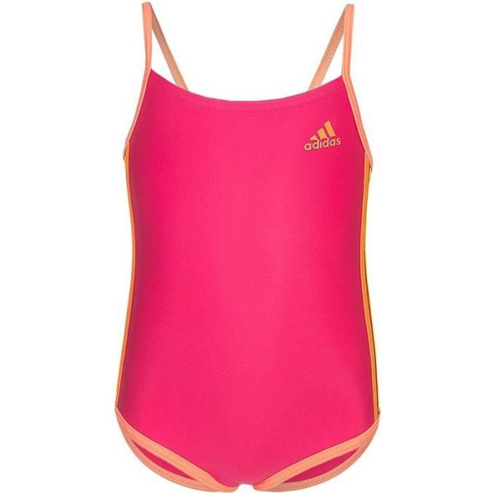 maillot de bain natation 3s inf b b fille adidas prix. Black Bedroom Furniture Sets. Home Design Ideas