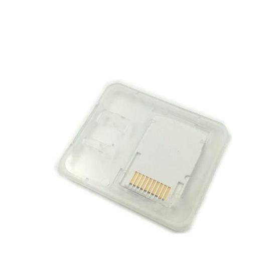 sd2 v3.0 jeu microsd carte mémoire adaptateur pour ps  3.60 henkaku
