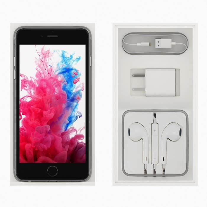 apple apple iphone 6 d 39 occasion 16gb gsm smartphone. Black Bedroom Furniture Sets. Home Design Ideas
