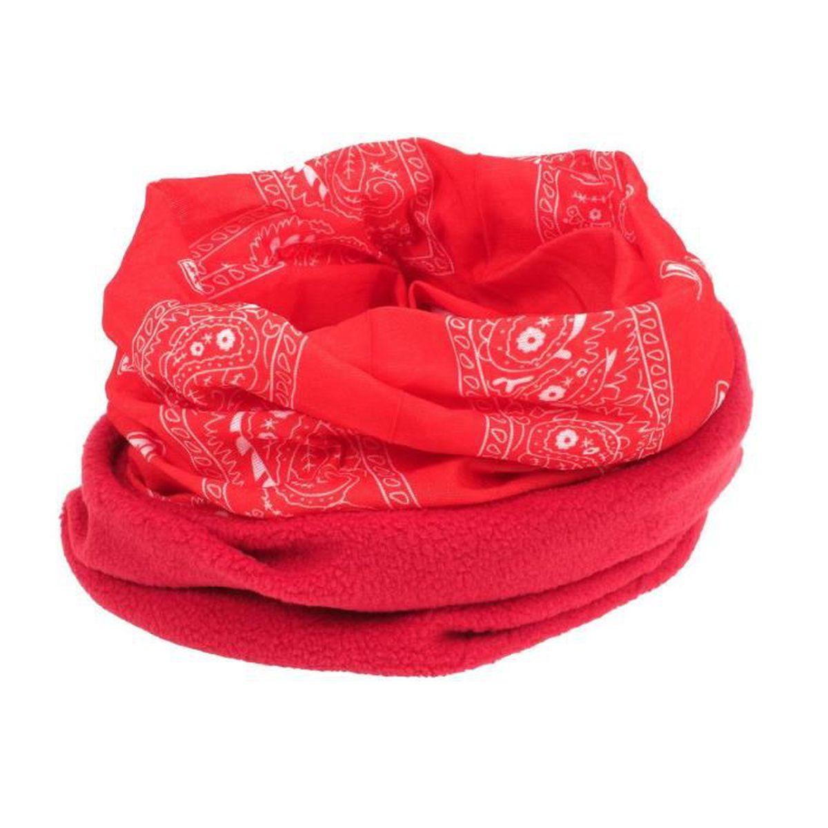 Ducati pointés TEX foulard bandana foulard noir NEUF!!!