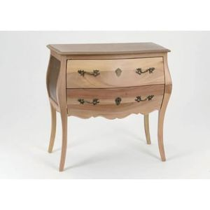 commode murano achat vente commode murano pas cher cdiscount. Black Bedroom Furniture Sets. Home Design Ideas