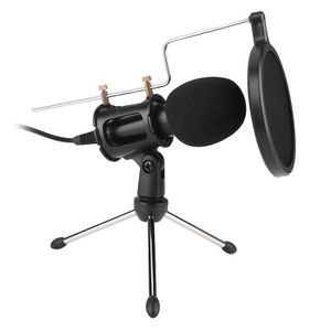MICROPHONE Enregistrement micro de karaoké de studio de micro