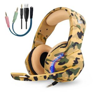 CASQUE AVEC MICROPHONE Casque Gamer Ps4 Casque Gaming Xbox One Switch 3.5