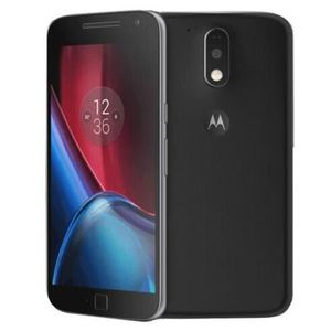 motorola moto g4 plus 4g 16gb dual sim black eu achat smartphone pas cher avis et meilleur. Black Bedroom Furniture Sets. Home Design Ideas