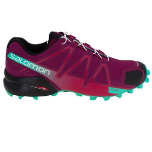brand new 3ddf8 c70a0 BASKET Baskets Salomon Speedcross 4 W 407381 ...