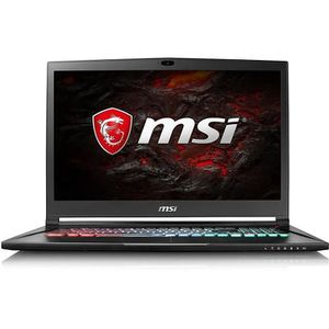 ORDINATEUR PORTABLE MSI PC Portable GS73 7RE-008XFR - 17,3