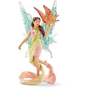 FIGURINE - PERSONNAGE Schleich Figurine 70535 - Bayala Elf  Monde des El