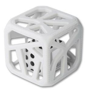 ANNEAU DE DENTITION Cube de dentition - hochet à mâcher - jouet d'évei