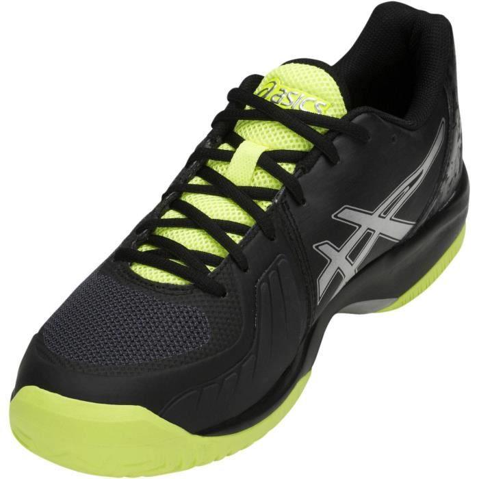 ASICS Chaussures de tennis Gel-Court Speed - Homme - Noir