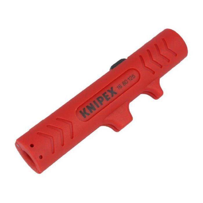 Pinces a denuder - 125mm - 8/13mm