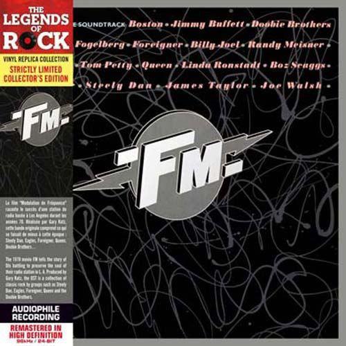 FM by Bande Originale De Film