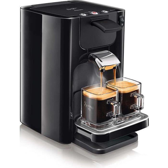 CAFETIERE Philips HD7866-61 SENSEO Quadrante Machine &agrave Dosette Noir27