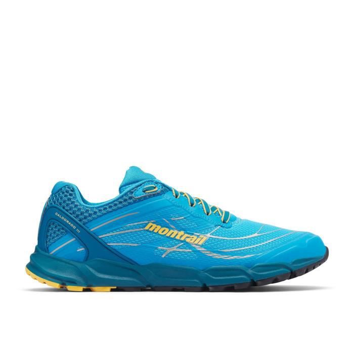 Chaussures de trail Columbia Running Caldorado III