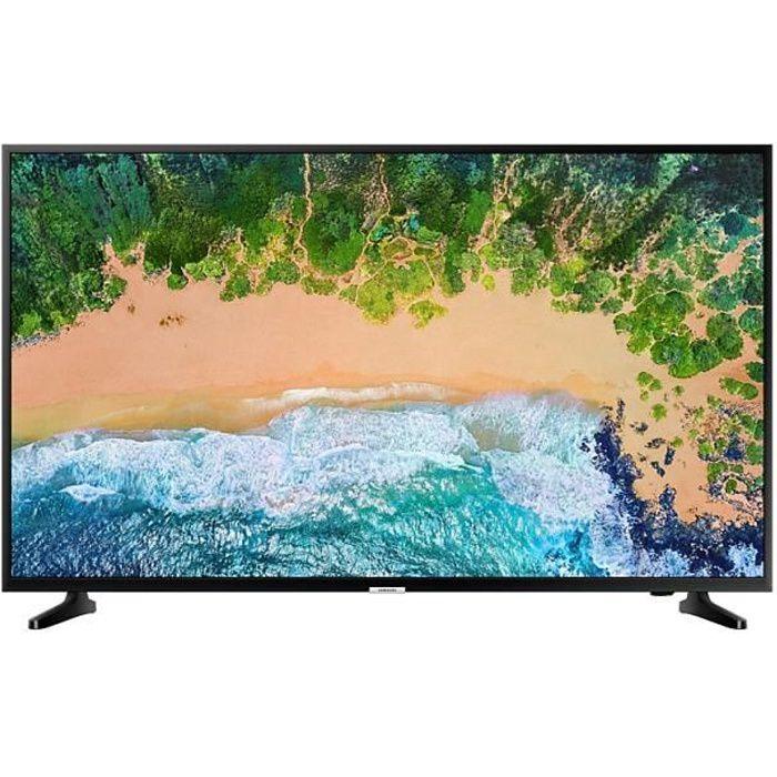 """Téléviseur LED Samsung Series 7 UE43NU7092UXXH, 109.2 cm (43""""), 3"""