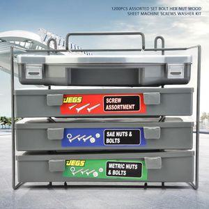 Pack 5-M6X80 coupe carré boulon /& écrou hexagonal CARRIAGE Coach Vis Fixation BZP