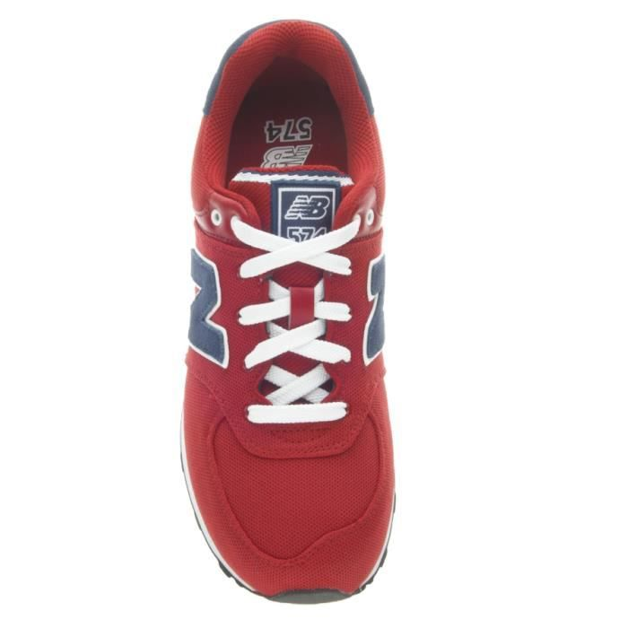 Basket New Balance KL574 Junior - Ref. KL574PSG...