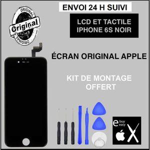 ECRAN DE TÉLÉPHONE ÉCRAN LCD ET TACTILE ORIGINAL APPLE POUR IPHONE 6S