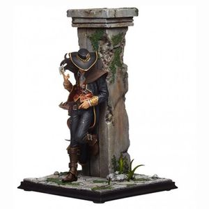 FIGURINE - PERSONNAGE League of Legends Figurine 24cm Twisted Fate