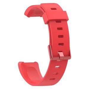 BRACELET MONTRE CONNEC. Grand Bracelet en silicone du bracelet montre brac