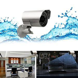 CAMÉRA DE SURVEILLANCE 4ch air cctv dvr sécurité surveillance kit 600tvl