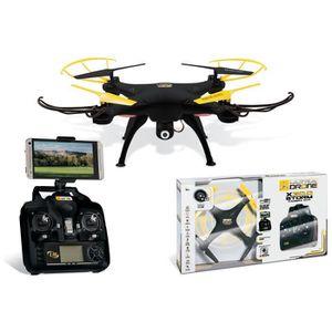 DRONE MONDO Ultradrone X30.0 Storm Radiocommandé + Camér
